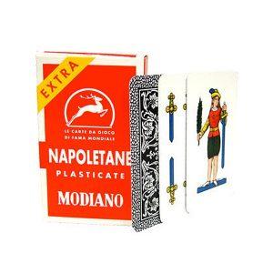 Modiano Napoletane Italian Cards