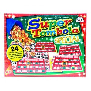 Tombola Italian Board Game